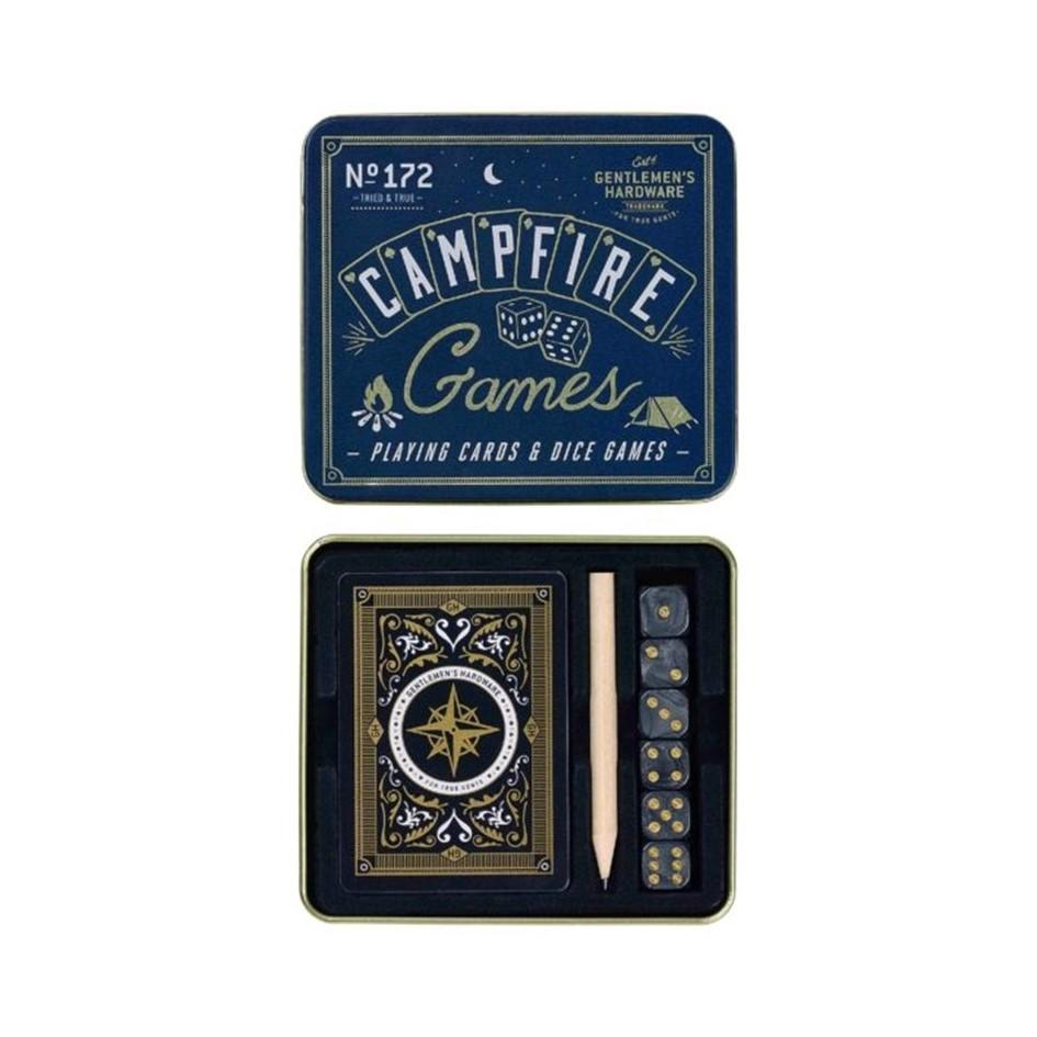 Gentlemens Hardware Campfire Games