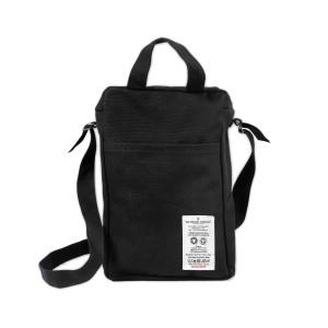 The Organic Company Care Bag Black